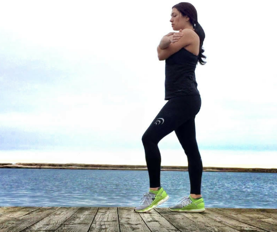 C3fit Performance Compression Tights Giveaway