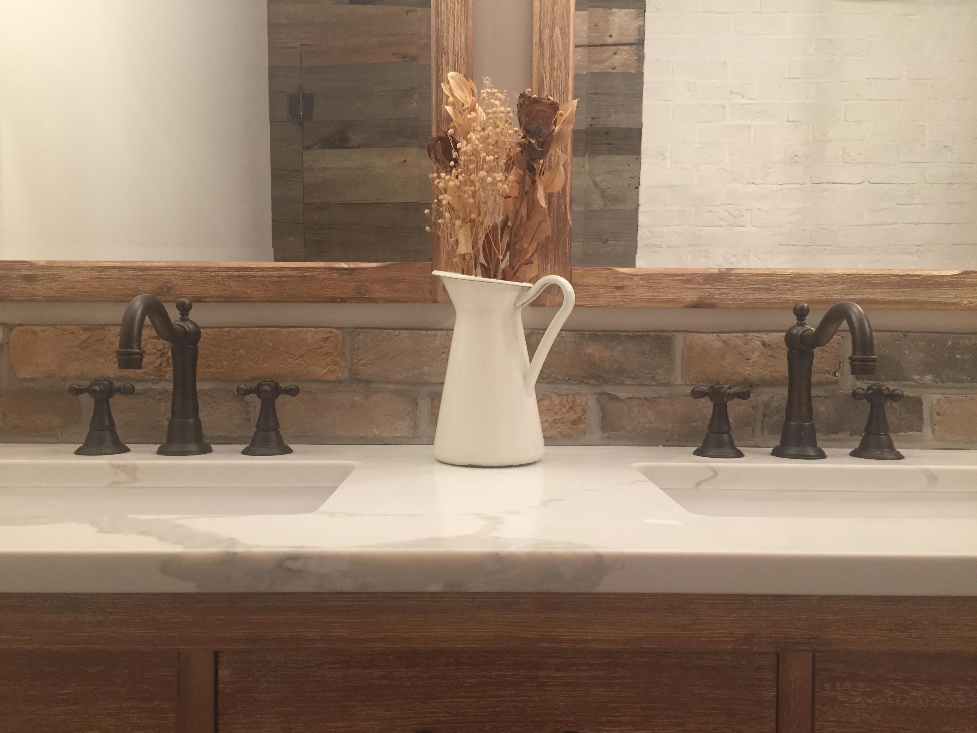 Vanity Faucets