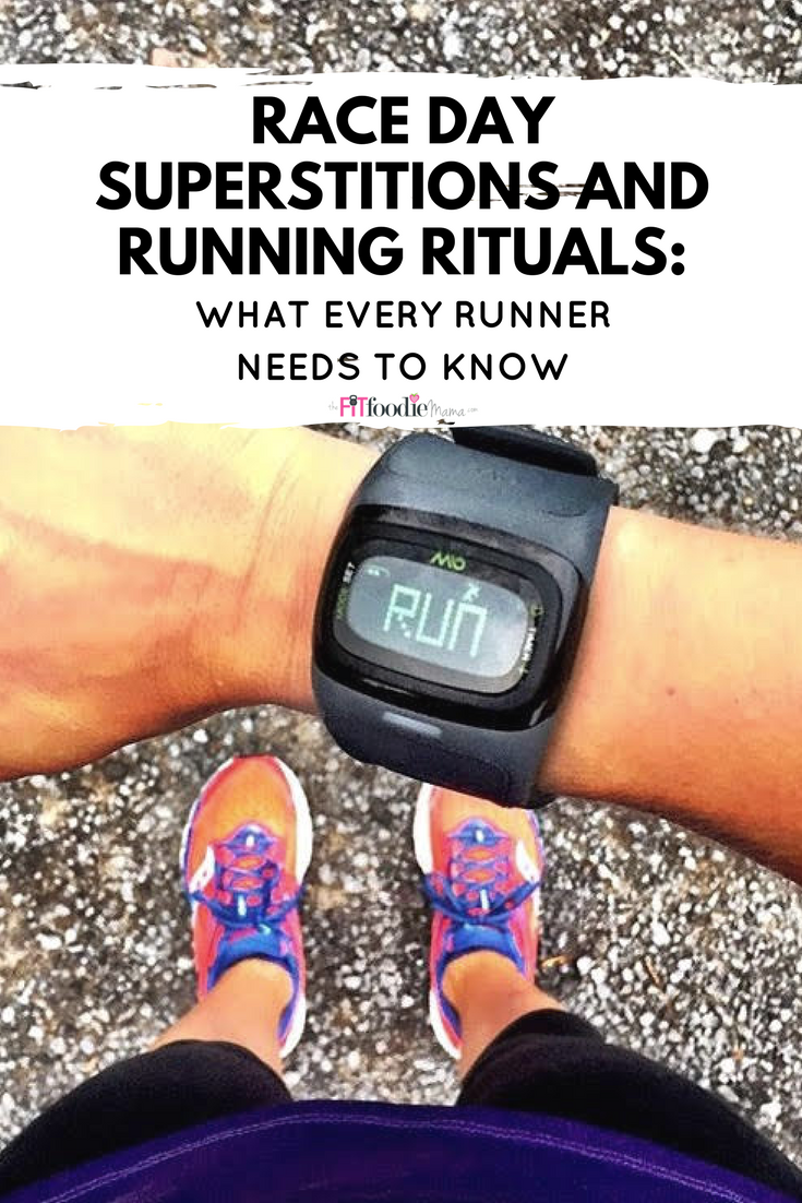 Race Day Superstitions and Running Rituals: What Every Runner Needs to Know