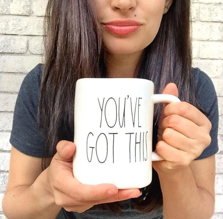 You've Got This Motivational Mug