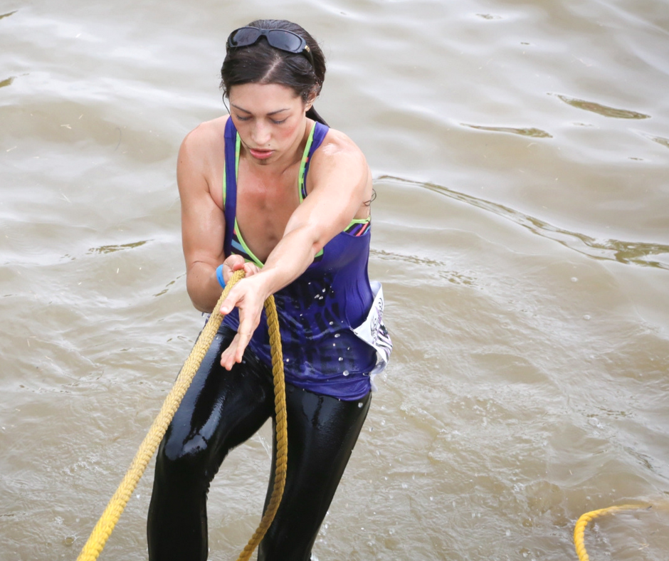 HOW TO TACKLE AN OBSTACLE COURSE RACE LIKE A BEAST!