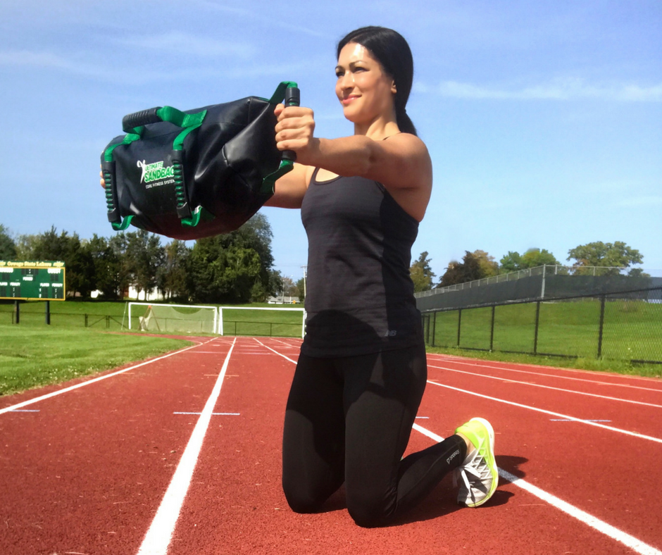 3 Strength & Track Workouts to Add to Your Running Routine