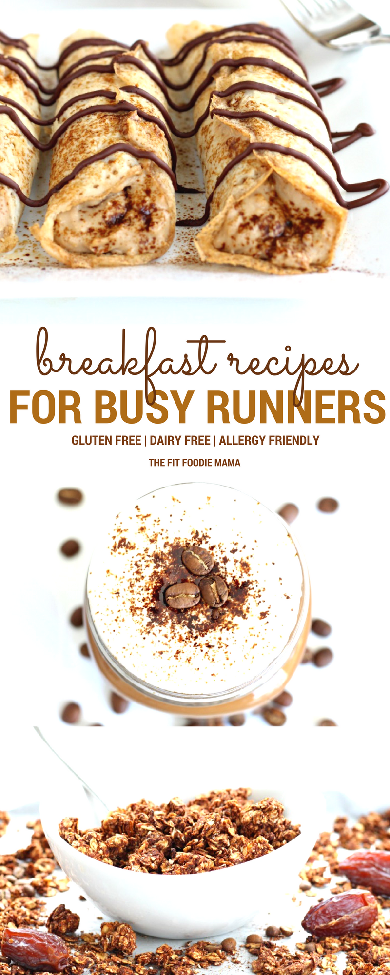 5 Quick & Healthy Breakfast Recipes for Busy Runners