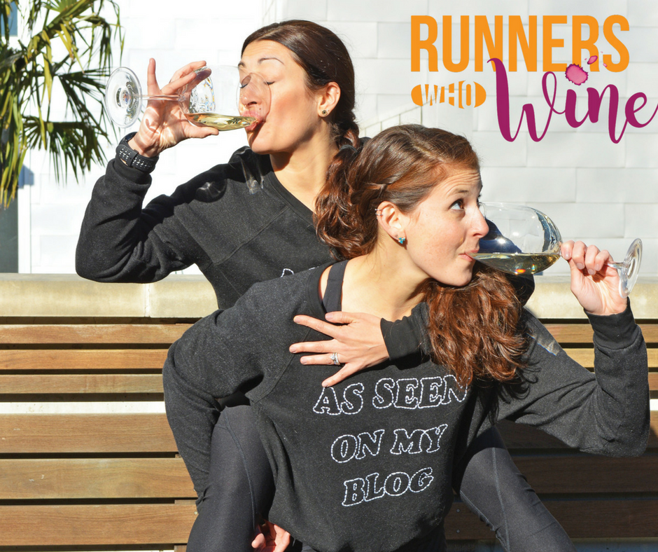 Runners Who Wine Podcast: My Running Journey