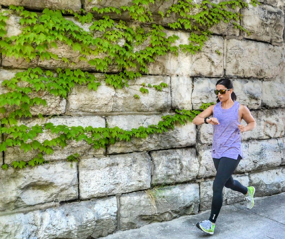 How to Slow Down Your Long Runs So You Can Race Faster - The Fit Foodie Mama