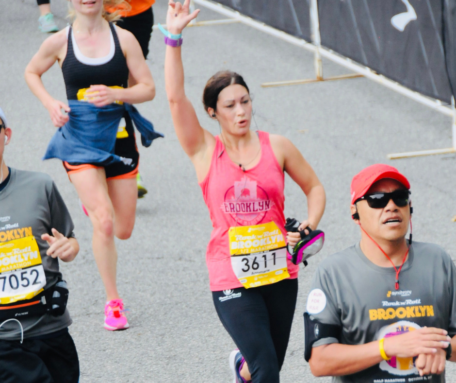 The Dos and Don'ts of Creating Your Annual Race Calendar - The Fit Foodie Mama